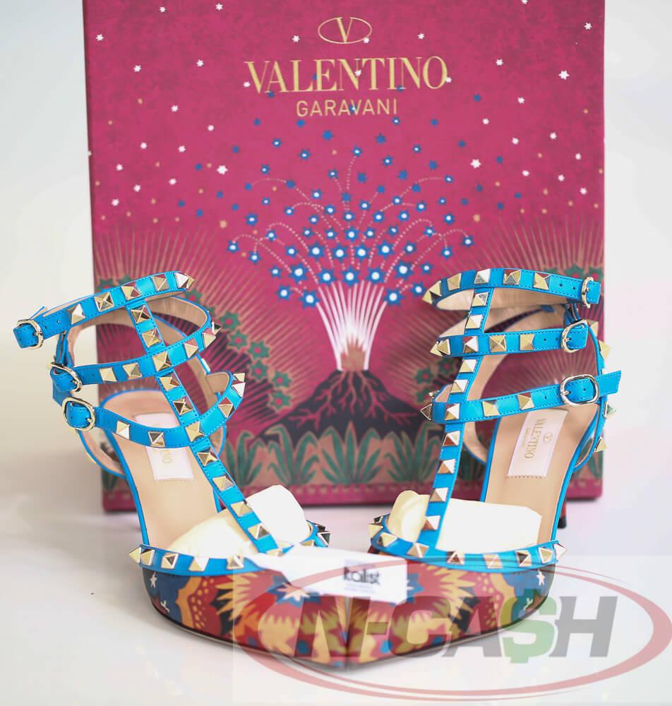 Valentino Shoes Price Philippines
