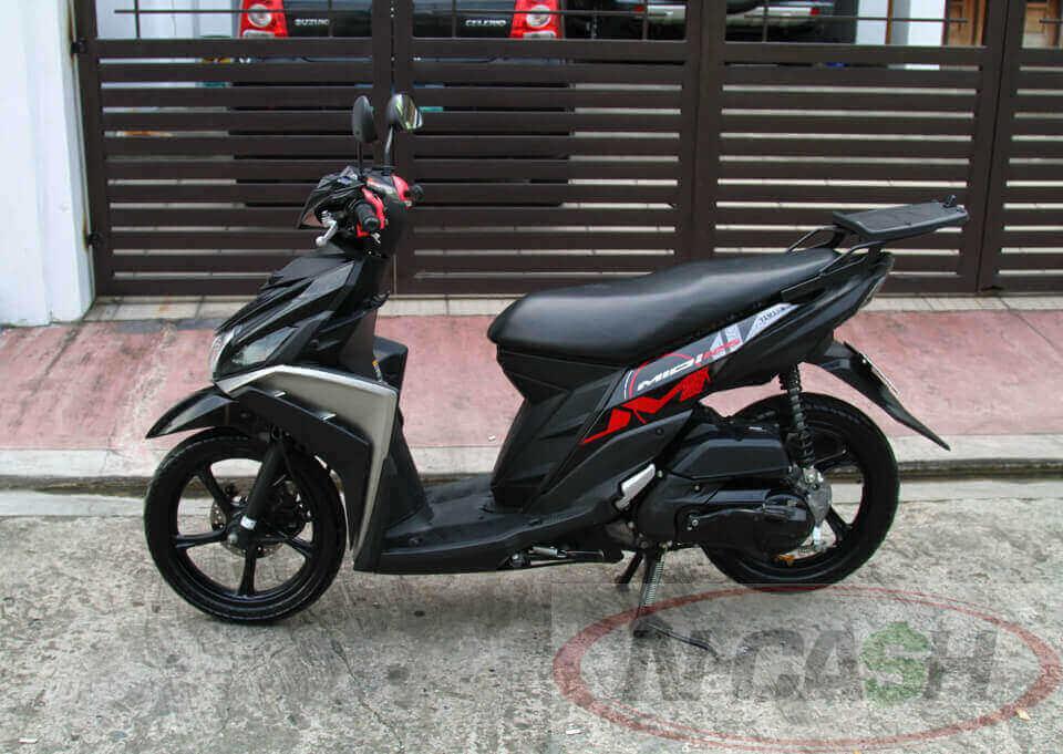 Yamaha Motorcycles Philippines