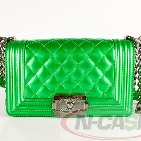 1c2d1bda3298 Buyer of Chanel